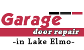 Garage Door Repair Lake Elmo